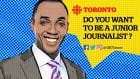 CBC Toronto Junior Journalist Contest