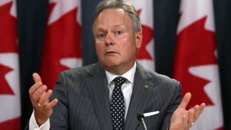 Raise or sit tight? Economists evenly divided about what Bank of Canada will do to rates today