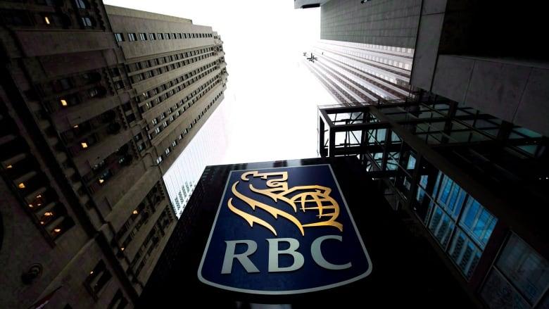 Royal Bank quarterly profit up 12%, enough to push annual