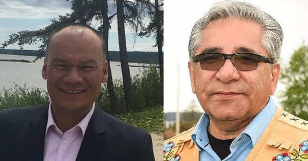 cree elections for grand chief