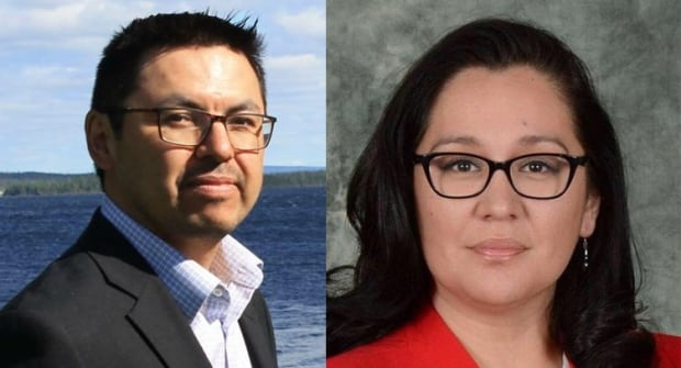 cree elections for deputy grand chief