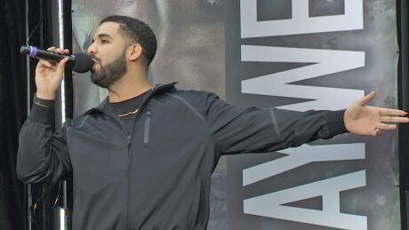 Drake Mayweather McGregor