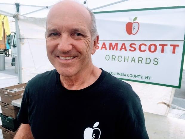 Ron Samascott