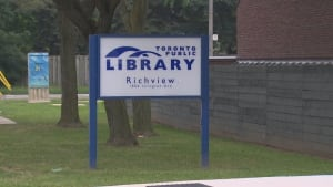 Richview Library