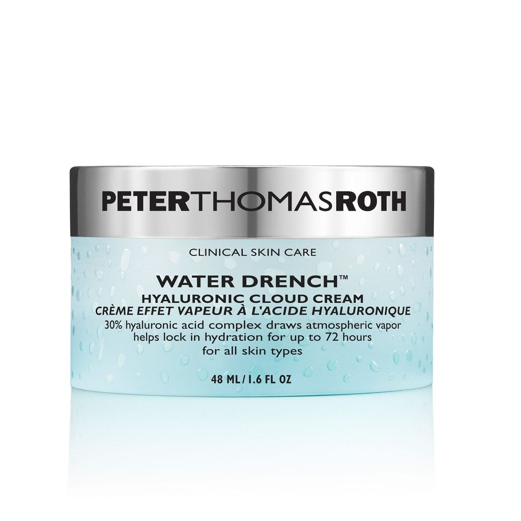 Water creams and the must-have moisturizer that's selling out this
