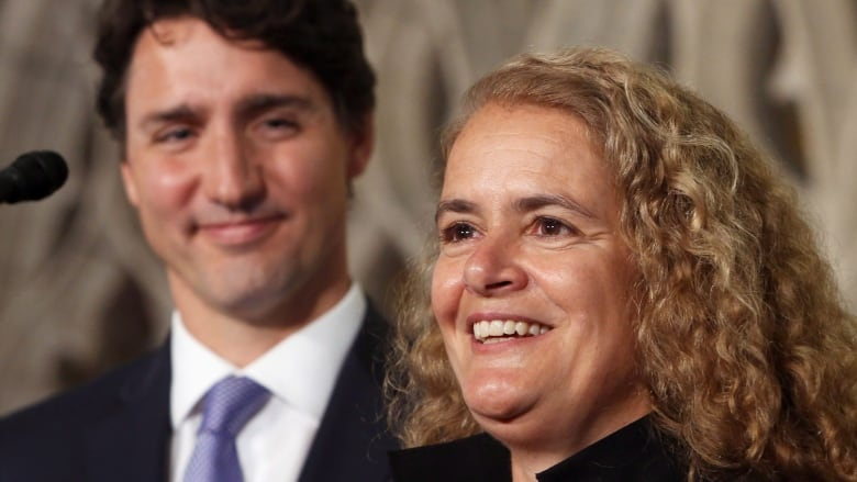 Trudeau's silence on Payette's expunged assault charge shows double standard: Robyn Urback