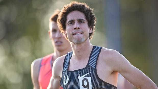 Canadian distance runner Cam Levins recently cut ties with Oregon Project, a little more than four years after joining head coach Alberto Salazar and his famous training group. He's now back working with Eric Houle at Southern Utah University.