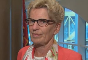 Ontario Premier Kathleen Wynne Said U S Governors Have Been Very Receptive To Canadian Policymakers And Their Message On Nafta Cbc News