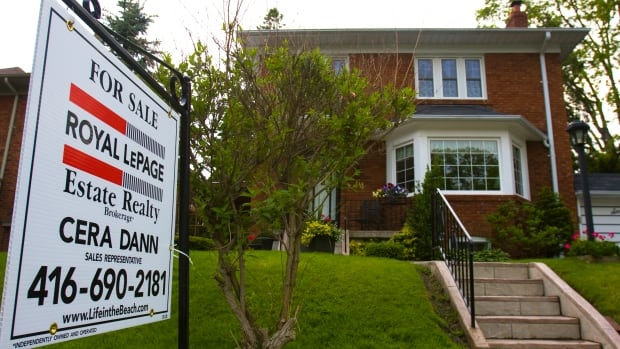 Two GTA real estate agents say fewer people are attending open houses in light of new housing measures.