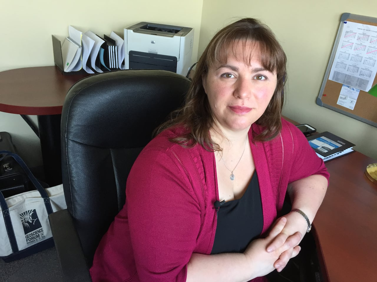 Yellowknife renter frustrated by landlord's slow response to problem