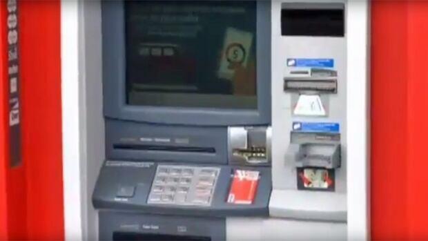 ATM Corpus Christi