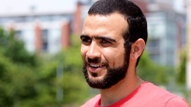 Omar Khadr had been due to be back in court Thursday seeking to have his bail conditions changed.
