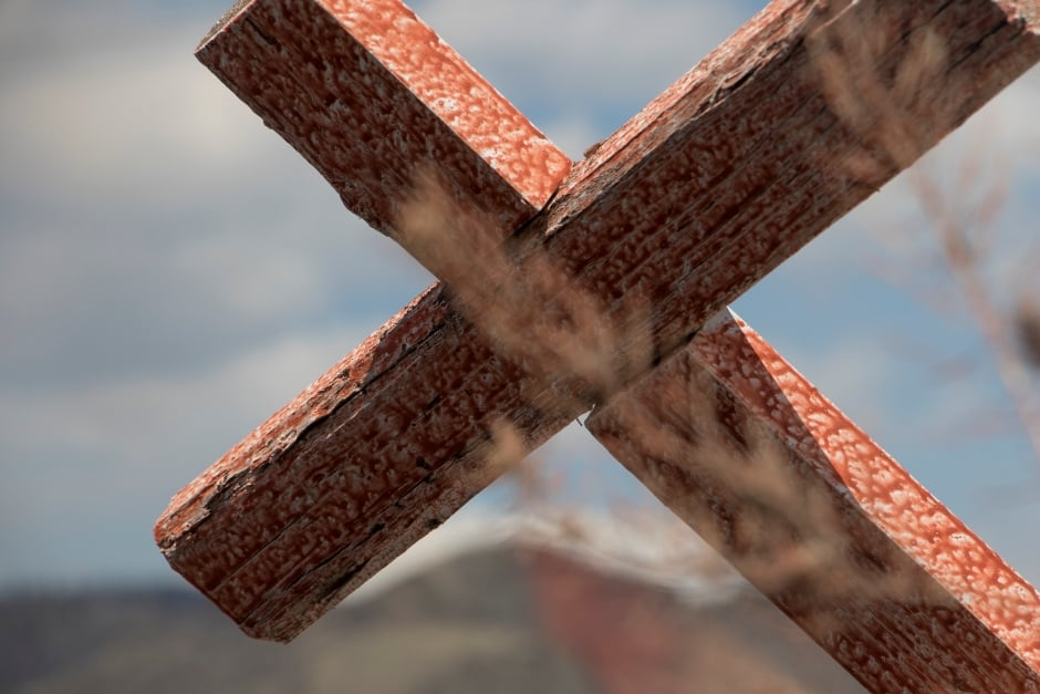 Retardant Cross Ashcroft