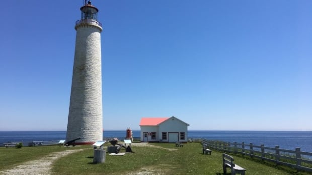 Two consecutive emergency shutdowns have heightened concerns over the future of Canada's tallest lighthouse at Cap-des-Rosiers.