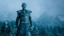 Game of Thrones White Walkers