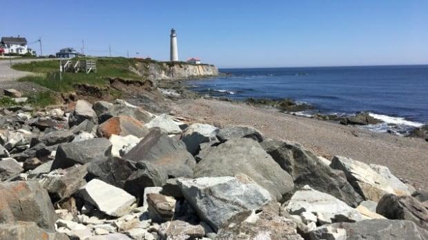 cap-des-rosiers lighthouse gaspe
