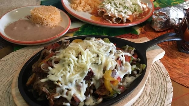The dishes at El Mariachi failed to impress Edmonton AM food critic Twyla Campbell.