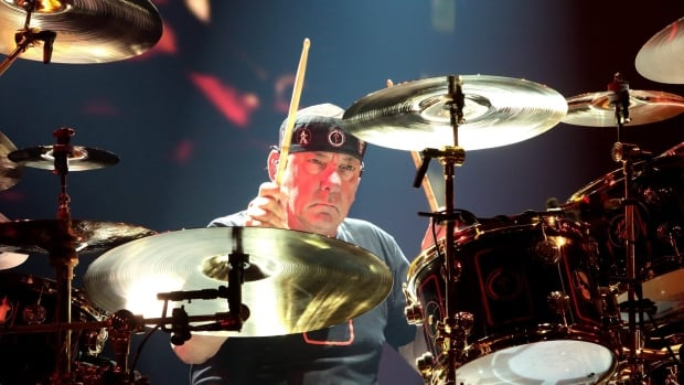 Canadian rock icon Neil Peart, drummer and primary lyricist for Rush, dead at 67 | CBC News