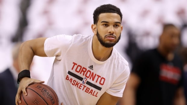 The Toronto Raptors have officially sent Cory Joseph to the Indiana Pacers in a salary-clearing move.