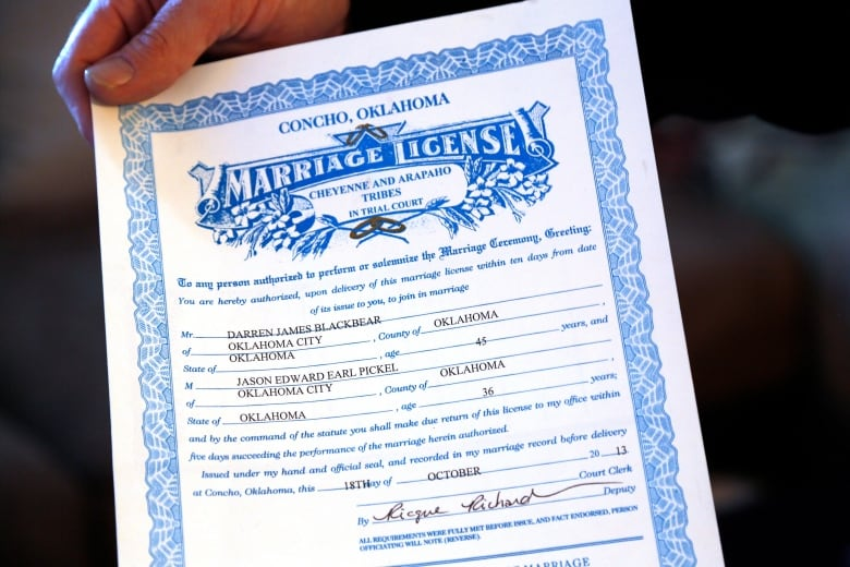 getting a oklahoma city marriage license