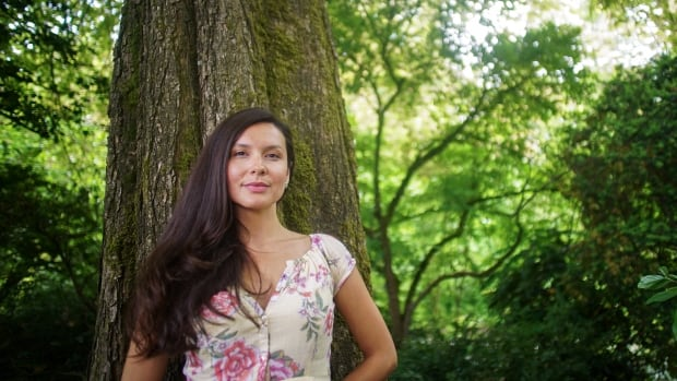 Melina Laboucan-Massimo is embarking on a one-year research project looking at how Indigenous communities can make meaningful contributions to sustainable climate solutions.