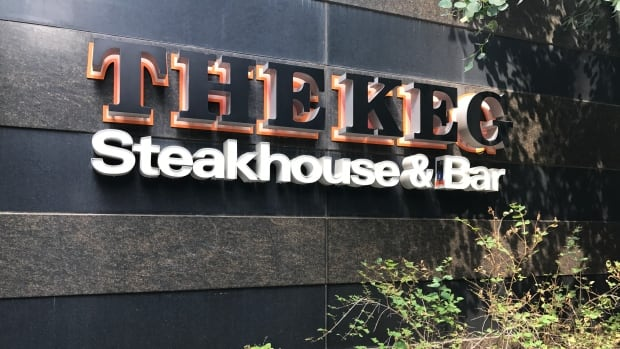 A deal announced Tuesday will see The Keg come under Cara's umbrella of more than 1,200 restaurants across Canada.