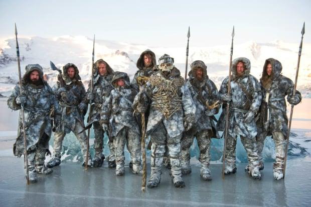 Game of Thrones Wildlings