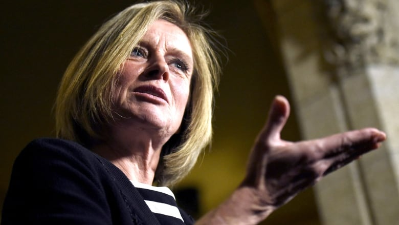 Premier Rachel Notley will chair the Council of the Federation meeting this week in Edmonton