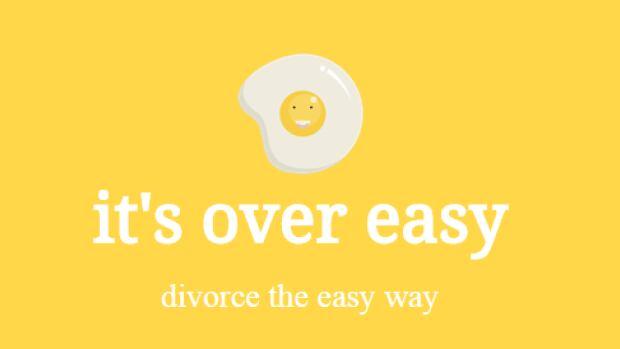 It's Over Easy.com