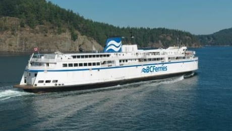Queen of Nanaimo