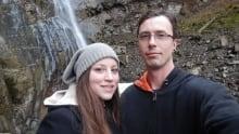 Jesse Bird & Katy Burkholder