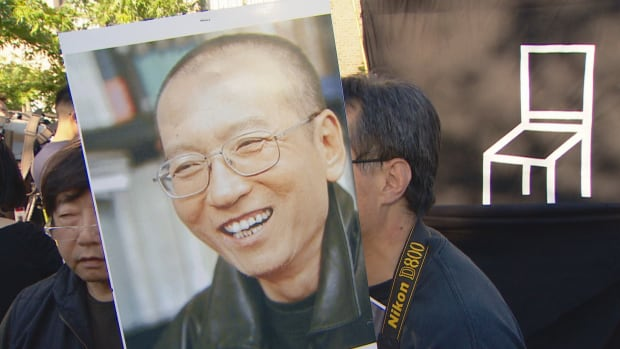 China bears heavy responsibility for Liu Xiaobo's death Nobel committee