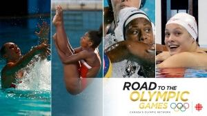 Road to the Olympic Games: FINA World Aquatics Championships