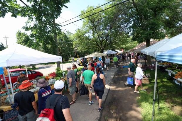 westboro farmers market ottawa july 15 2017