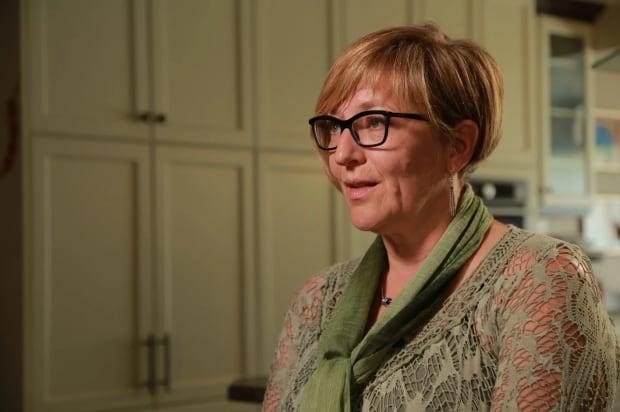 Marilyn Poitras