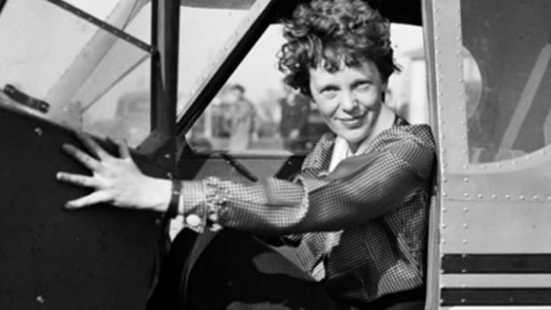 an analysis of the amelia earharts younger days Amelia earhart's story is revolutionary: she was the first woman to fly alone across the atlantic ocean, and might have been the first to fly around the world had her plane not vanished over the.