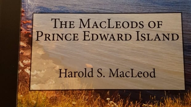 The revised edition of The MacLeods of Prince Edward Island is set for July 22 in Montague.