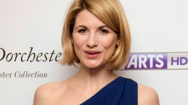 British actress Jodie Whittaker, who starred in the TV series Broadchurch, has been cast as the next lead of the long-running science fiction TV series Doctor Who. She's the first woman to take the title role.