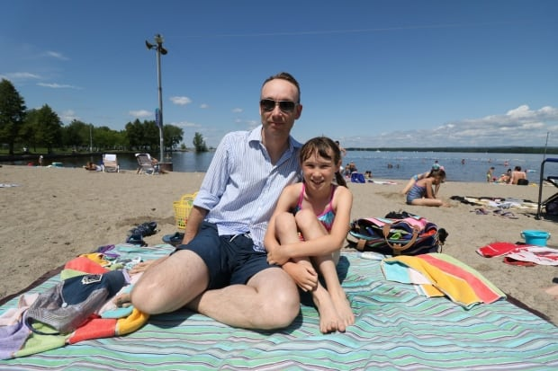 gib van ert britannia beach ottawa july 16 2017
