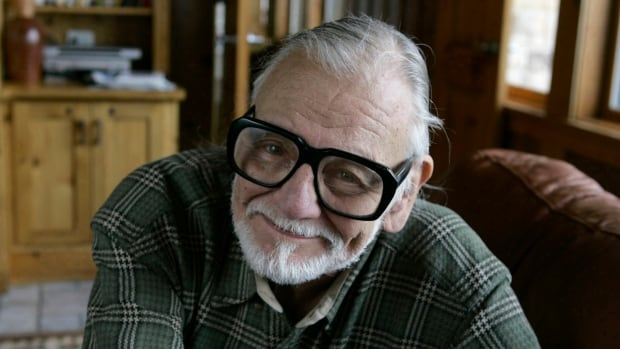 Legendary Director George A. Romero Dead at 77