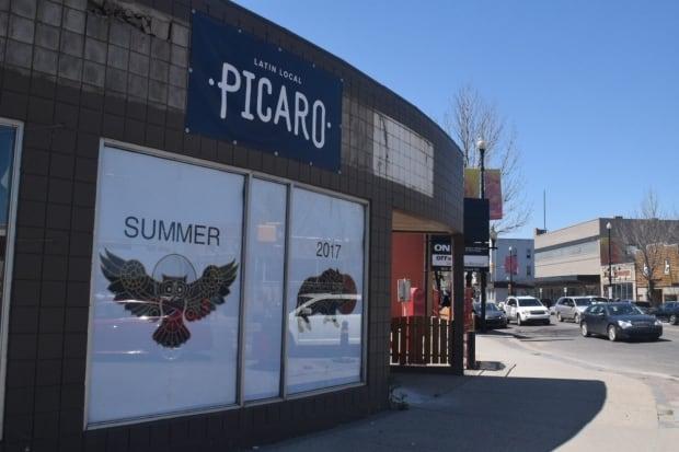 Picaro restaurant