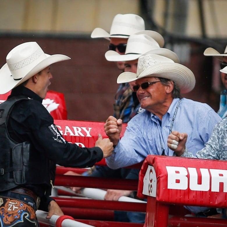 Cbc Sports Calgarystampede