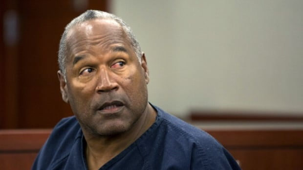 O.J. Simpson is due to appear by videoconference Thursday from the Lovelock Correctional Center to be questioned by parole commissioners who sided with him once before.