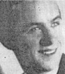 Gordon Harold Hill