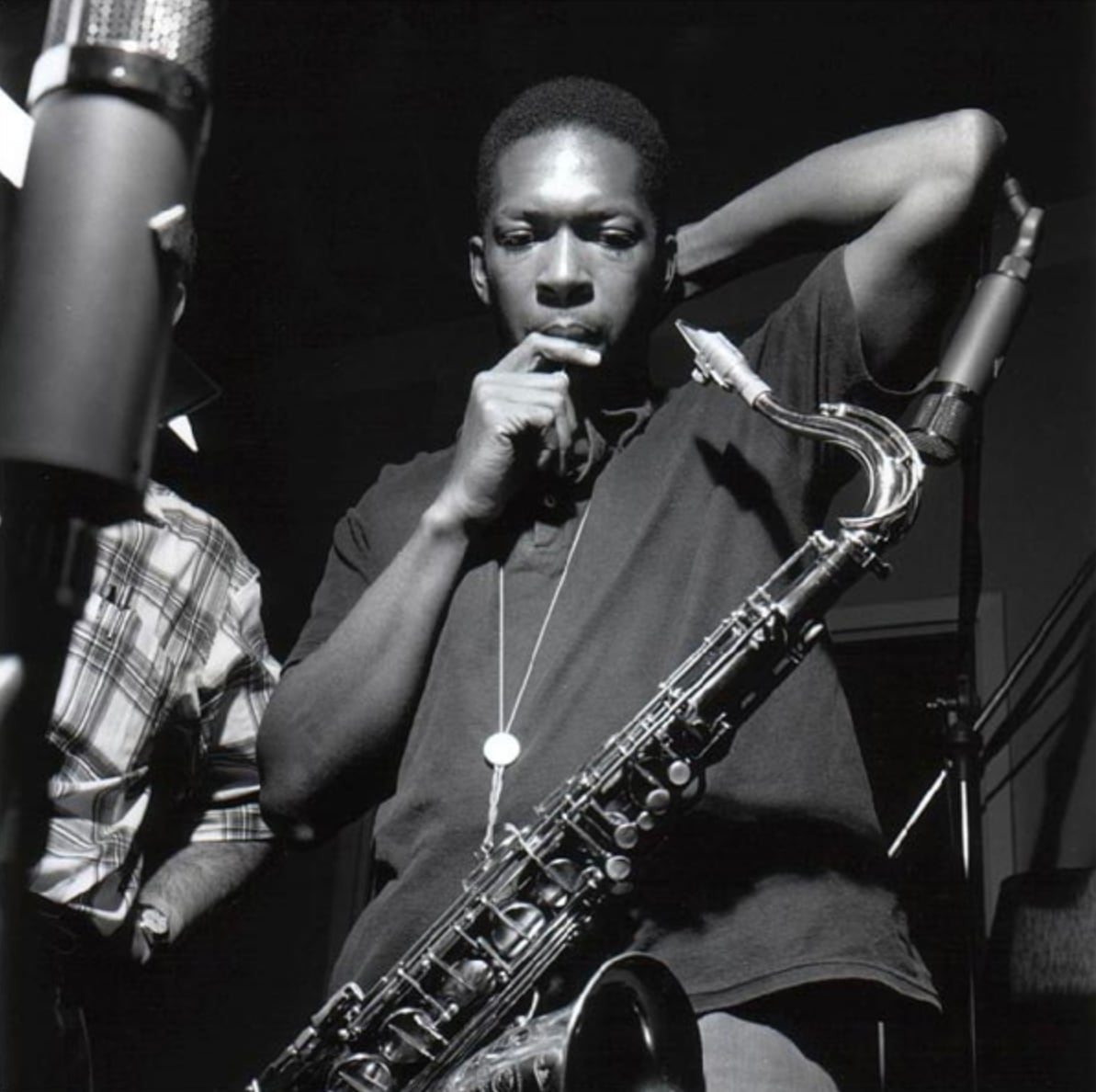 On the 50th anniversary of his death, 12 fascinating facts about John  Coltrane | CBC Radio