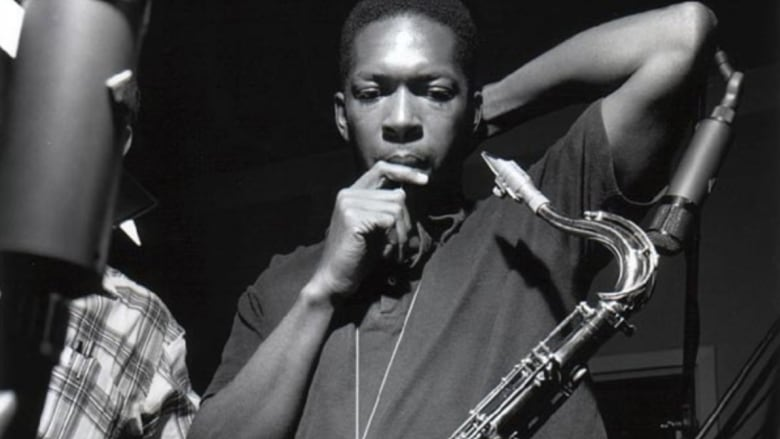 A French-Canadian director, John Coltrane and an album nearly lost to time: the full story