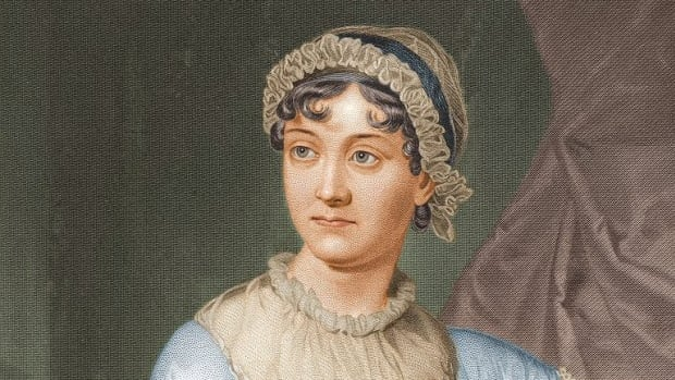 Jane Austen books remain 'very popular' at libraries such as the one in Montague.
