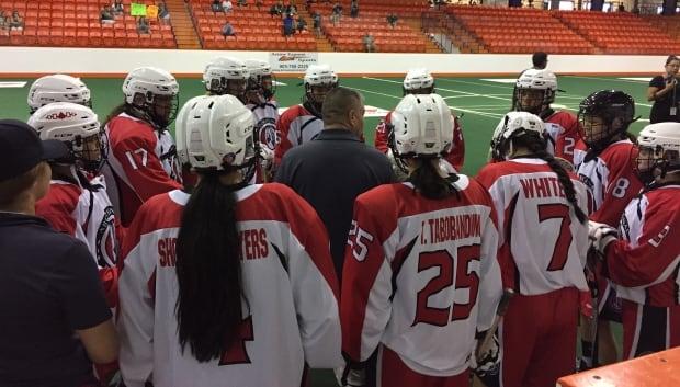 Team Ontario