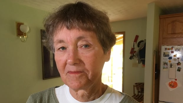 Sue Rickards says she had no idea she had high levels or radon in her home until it was tested after discovering she had lung cancer.