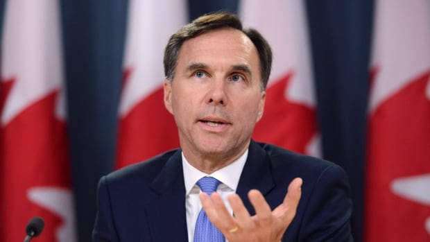 Minister of Finance Bill Morneau announced consultations on tax changes for business last month, targeting 'unfair tax advantages.' Criticism is mounting from business owners.